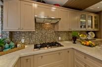 Bancada Cozinha Granito Branco Itaúnas